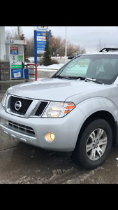 2010 Nissan Pathfinder SE Need gone by Thursday