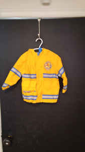 "Toddler ""Winnie The Pooh"" Rain Jacket & Dino Spring/Fall Jacket"