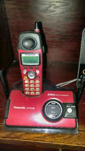Panasonic Hand Held Phone