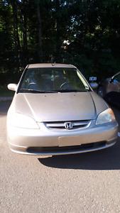 2003 Honda Civic Other