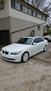 2008 BMW 528xi / Selling As Is for ONLY $4700