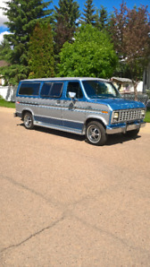 1979 ford econoline for sale