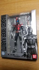 S. H. Figuarts Kamen Rider Kabuto