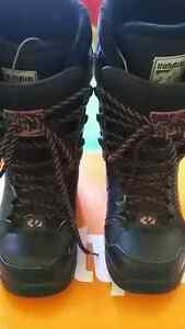Size 8.5 Thirtytwo boots