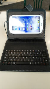Tablette acer iconia one 7 po