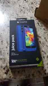 Mophie Power Pack Samsung S5 Galaxy Kitchener / Waterloo Kitchener Area image 1