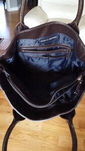 tommy hilfiger tote bag handbag purse Belleville Belleville Area image 2