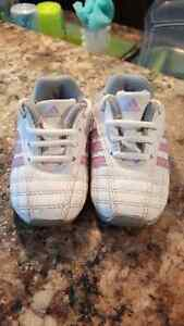 Girls Infant/Toddler Adidas Shoes