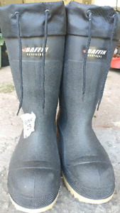 *New* Baffin Neoprene work boots