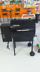 Traeger Outdoor Pellet Grill/Smoker