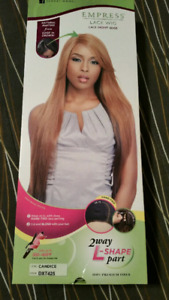 BEAUTIFUL FRONT LACE WIG