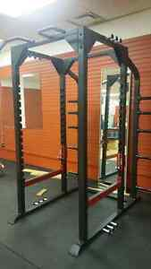 High End Unique Commercial Power Rack Cornwall Ontario image 2