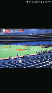 Blue Jays Tickets for sale