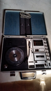 Antique stereo music system for sale. 4165700391
