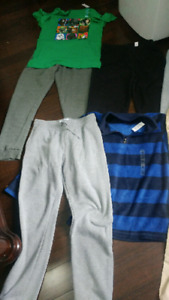 Boys size 14 lot - 4 items brand new with tags