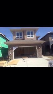 Airdrie Homes $5000 Down Bayside Estate Homes