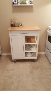 Excellent Kitchen Cart