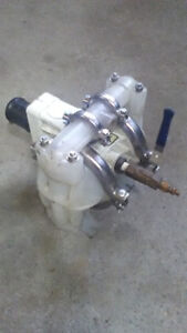 Diaphragm pumps kijiji in ontario buy sell save with air powered diaphragm pump ccuart Image collections