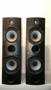 PSB Image 3LR speakers