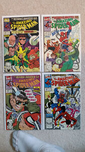 Comics from $0.50 & up - Spiderman, Captain America, Avengers... Kitchener / Waterloo Kitchener Area image 4