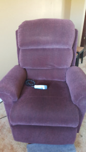 Pride LC570S Lift Chair