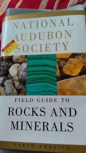 National Audubon Society Rock and Mineral
