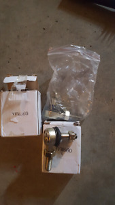 Brand New Yamaha Grizzly Tie Rod ends