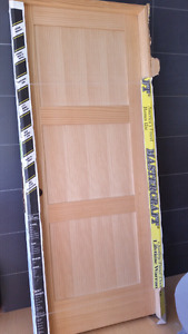 Prehung Solid Pine Interior Door