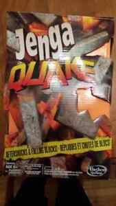 Jenga Quake Game . brand new Gatineau Ottawa / Gatineau Area image 3