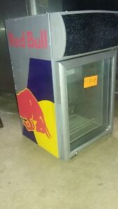 Red Bull Counter top Cooler