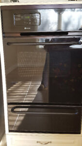 Single Gas Wall Oven with Broiler 24 Inch Maytag