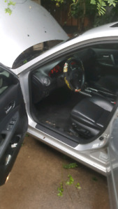2006 Mazda 6 for sale AS IS