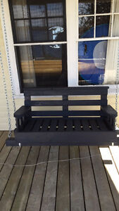 Porch swings for sale