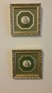 Small and Pretty Framed Art