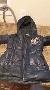 Excellent condition fall/winter /rain jackets  London Ontario image 4