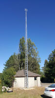 JJ&S Tower And Antenna Services