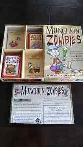 Munchkin board games