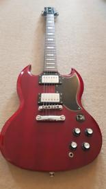 648fd0a499 YAMAHA 374 Bass Guitar c/w Hardcase | in Glasgow Green, Glasgow ...