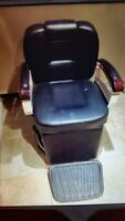 Barber Chair for Sale $280/-