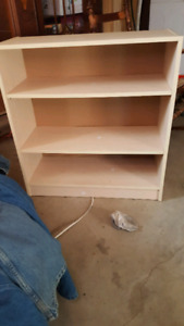 Bookshelf new Solid little shelf