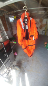 Mustang Floater Suit XXL