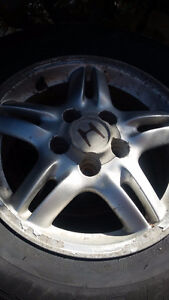 Mag Honda CRV