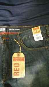 levi and wrangler new jeans
