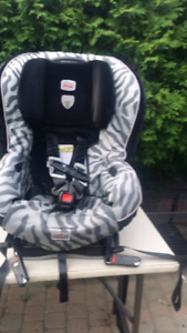 Gorgeous Britax car seat for $40 only