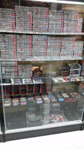 P-Market Huge Selection of Sega Dreamcast, Saturn, CD and MORE!!