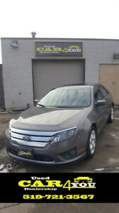 2010 Ford Fusion SE-Professionally Detailed!