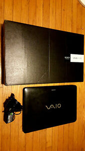 SONY VAIO FIT 15E (Touch Screen)