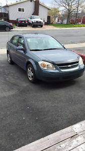 2007 Chevrolet Cobalt For sale PRICE REDUCED