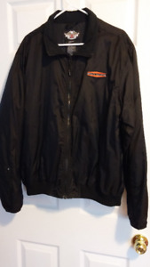 Harley Davidson Heated Jacket Liner and Temperature Controller