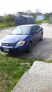 2007 Chevrolet Cobalt LT Coupe (2 door)